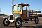 1924 Ford Model T Picture 2