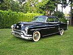 1953 Oldsmobile Rocket 88 Picture 2
