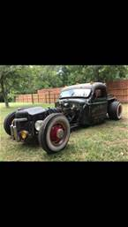 1939 Chevrolet Rat Rod Picture 2