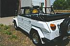 1974 Volkswagen Thing Picture 2