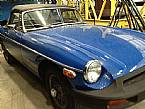 1976 MG MGB Picture 2