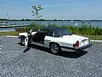 1988 Jaguar XJS Picture 2