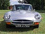 1969 Jaguar XKE Picture 2