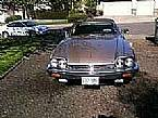 1988 Jaguar XJ SC Picture 2