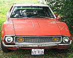 1973 AMC Javelin Picture 2