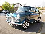 1993 Rover Mini Picture 2