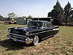 1957 Chevrolet Bel Air Picture 2