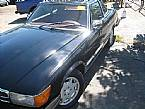 1979 Mercedes 450SL Picture 2