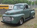1949 Ford F1 Picture 2