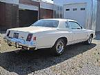 1979 Chrysler Cordoba Picture 2