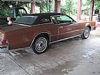 1976 Lincoln Mark IV Picture 2