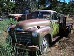 1951 Chevrolet Pickup Picture 2