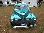 1941 Mercury Coupe Picture 2