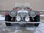 1929 Mercedes Kit Car Picture 2