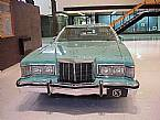 1978 Mercury Cougar Picture 2