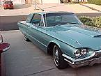 1964 Ford Thunderbird Picture 2