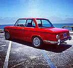 1970 BMW 2002 Picture 2