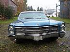 1966 Cadillac Fleetwood Picture 2