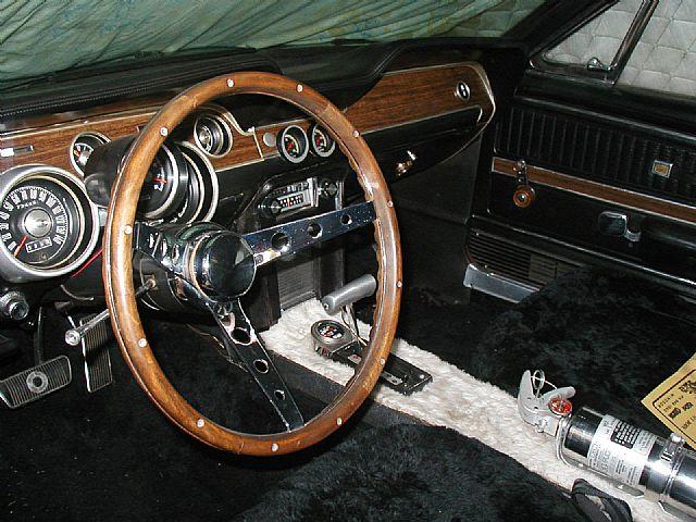 Ford 408 Ci Windsor Race Engine   Autos Weblog