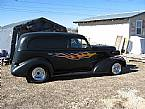 1937 Chevrolet Sedan Delivery Picture 2