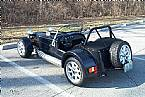 2003 Other Birkin S3 Lotus 7 Replica Picture 2