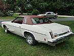 1974 Oldsmobile Cutlass Picture 2