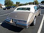 1985 Cadillac Seville Picture 2