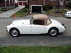 1962 MG MGA Picture 2