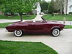 1952 Studebaker Roadster Picture 2