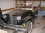 1948 Willys Jeepster Picture 2