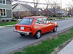 1980 Ford Fiesta Picture 2