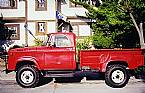 1962 Dodge Power Wagon Picture 2