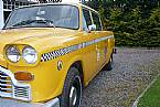 1973 GMC Checker Cab Picture 2