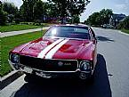 1968 AMC AMX Picture 2