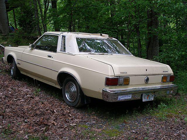 1977 ford granada for sale robbinsville north carolina. Black Bedroom Furniture Sets. Home Design Ideas