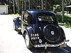 1951 Citroen Traction Avant Picture 2