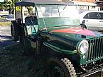 1945 Jeep Willys Picture 2