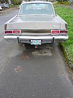 1974 Plymouth Valiant Picture 2