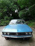1973 Opel Manta Picture 2