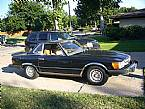 1978 Mercedes 450SL Picture 2