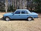 1982 Mercedes 300TD Picture 2
