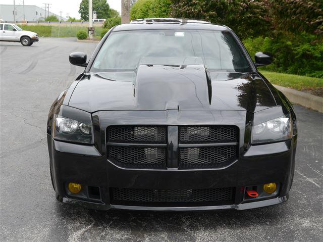 2007 Charger Srt8 >> 2007 Dodge Magnum SRT 8 For Sale Alsip, Illinois