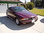 1998 BMW 528i Picture 2