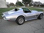 1969 Chevrolet Corvette Picture 2