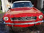 1965 Ford Mustang Picture 2