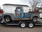 1954 International Truck Picture 2