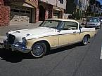 1956 Studebaker Golden Hawk Picture 2