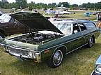 1972 Dodge Polara Picture 2
