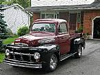 1951 Mercury Truck Picture 2