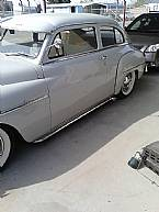 1950 Plymouth Deluxe Picture 2
